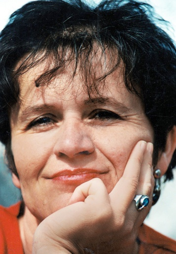NACHRUF: Marianne Furtner-